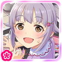 "SSR Koshimizu Sachiko ""Self-Proclaimed Perfection"""