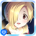 "SSR Shirasaka Koume ""Night of Horror"""