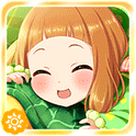 "SSR Ichihara Nina ""Lots of Friends"""