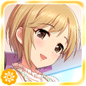 "SSR Aiba Yumi ""Bundled Flower Petals"""