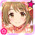 "SSR Mimura Kanako ""New Years Colouring"""