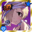 "SR Shirasaka Koume ""Halloween Nightmare"""
