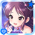 "SSR Tachibana Arisu ""First Expression"""