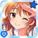 "SSR Araki Hina ""Seaside Dream"""