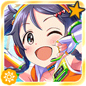 "SSR Miyoshi Sana ""Play The Game!"""