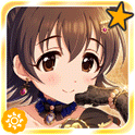 "SSR Akagi Miria ""One Night's Magic"""