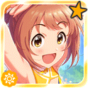 "SSR Wakabayashi Tomoka ""Yell For All"""